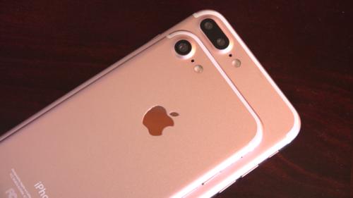 Estas serían las principales diferencias entre el iPhone 6s y el iPhone 7