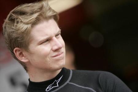 Ferrari estaría negociando el contrato de Nico Hülkenberg