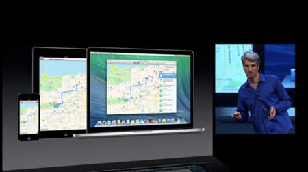 WWDC Maps