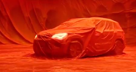 El SEAT Tarraco nos insinúa sus formas en este vídeo teaser, pero nos deja con ganas de más
