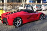 Se vende LaFerrari: estado impecable, bien de motor