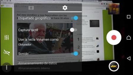Video 4k Opciones2