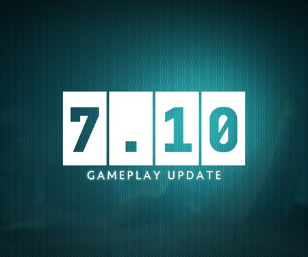 Llega la Actualización 7.10 a Dota 2 con cambios en bastantes árboles de talentos