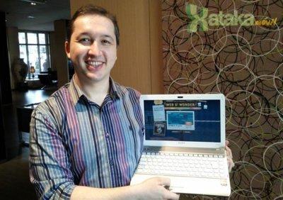 'HTML5 va a suponer una revolución en internet como fue la de la imprenta en su día'. Entrevista a Pascal Chevrel, secretario general de Mozilla en Europa
