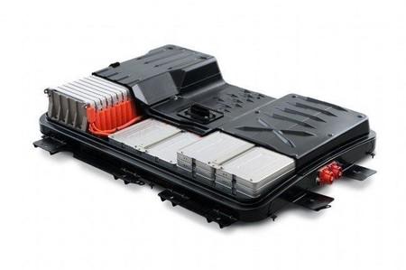 Bateria Nissan Leaf Japon