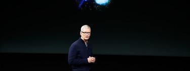 Apple está trabajando en productos que nos dejarán boquiabiertos, según Tim Cook