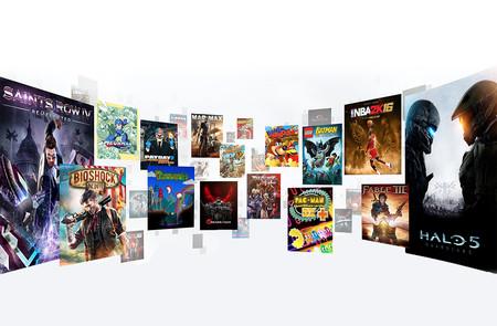 El catálogo de juegos bajo Xbox Game Pass sigue creciendo y ahora se suman siete nuevos títulos
