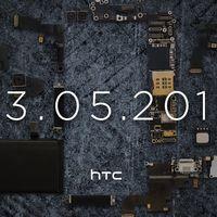 El HTC U12+ apunta al 23 de mayo: el fabricante taiwanés anuncia un evento de presentación para ese día
