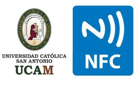 Los alumnos de la UCAM ficharán a través de NFC