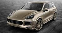 Porsche Cayenne S por Porsche Exclusive
