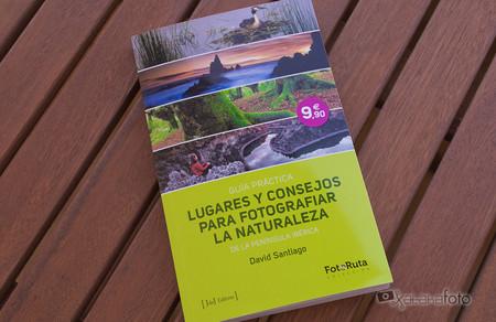 'Lugares y consejos para fotografiar la naturaleza', de David Santiago
