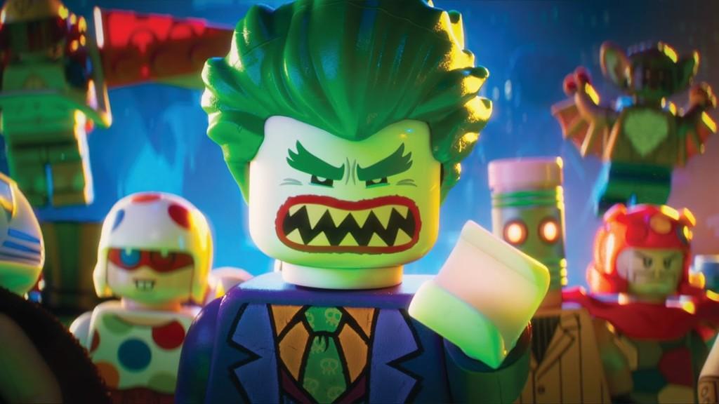 Joker Lego Batman La Pelicula