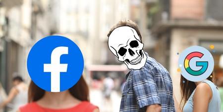 Si te sorprende el cementerio de apps de Google, el de Facebook es aún peor