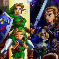 Un ex-desarrollador de Nintendo revela que Zelda: Ocarina of Time estuvo cerca de incluir un sistema de portales similar al de Portal