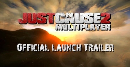 El mod multijugador de Just Cause 2 llega a Steam