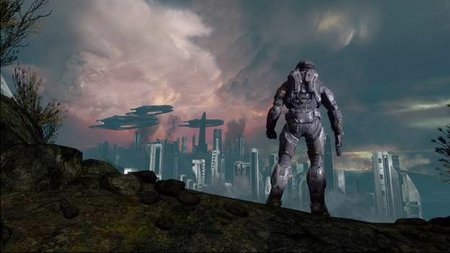 'Halo: Reach' muestra su modo campaña en un nuevo tráiler