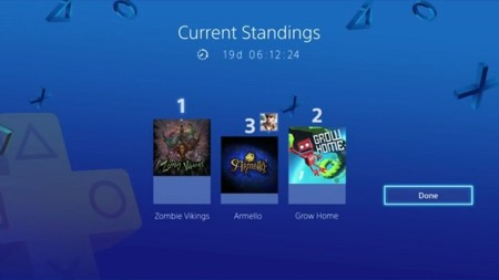 Vote To Play Playstation Games