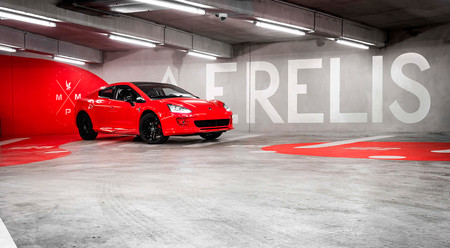 Este coche deportivo francés se llama MPM Erelis y llegará pronto a España desde 15.995 euros