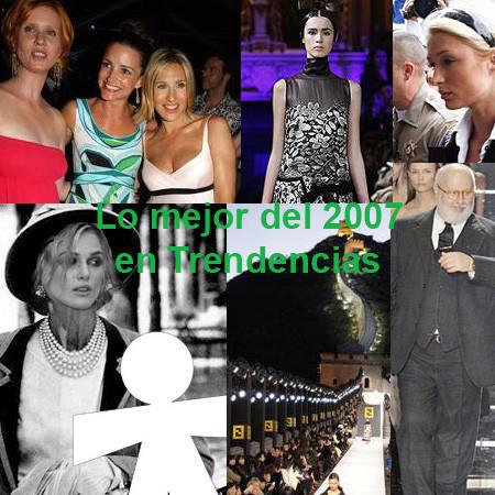 Lo mejor del año: 12 campanadas fashion en Trendencias