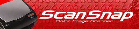 Fujitsu Scansnap: Escaner documental compacto