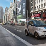 El 'carsharing' de Car2go desembarca en Madrid y nos explica su funcionamiento