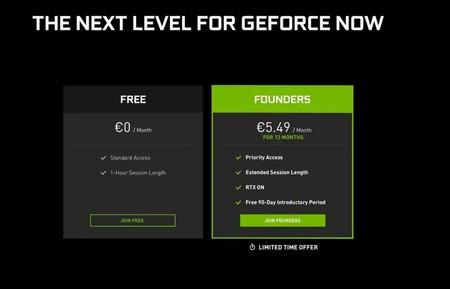 Geforce Now 1