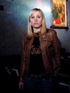 Veronica Mars: Promo de la tercera temporada