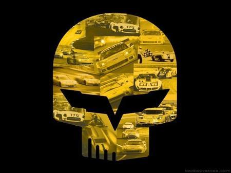 24 Horas de Le Mans 2014: Jake, la mascota de la suerte de Corvette