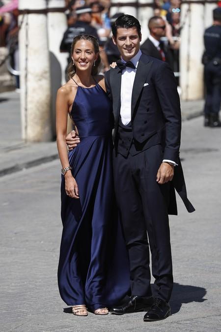 Boda Sergio Ramos 1