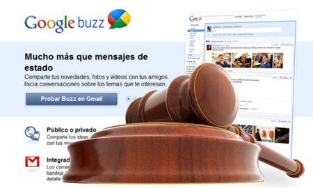 Buzz y la privacidad: Google comienza a recibir demandas colectivas como panes