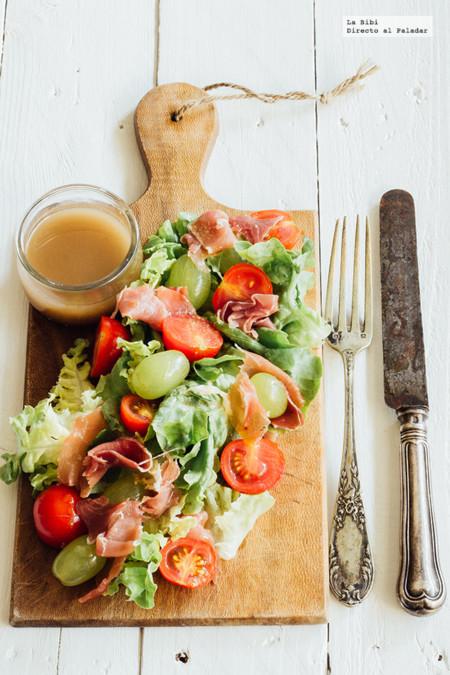 11 recetas de ensaladas que no puedes dejar de preparar en verano