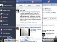 """Facebook lanza """"Project Spartan"""", su web app para móviles en HTML5"""