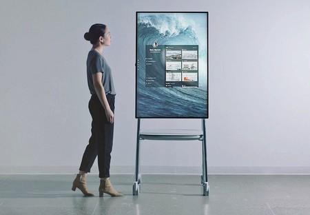 ¿Ha suspendido Microsoft el lanzamiento del Surface Hub 2X? Por ahora, la empresa, admite que se centra en el Surface Hub 2S