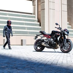 Foto 14 de 38 de la galería triumph-street-triple-r-2020 en Motorpasion Moto