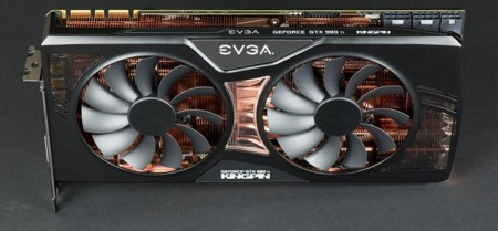 EVGA perfecciona Maxwell para overclocking con GeForce GTX 980 Ti KINGPIN