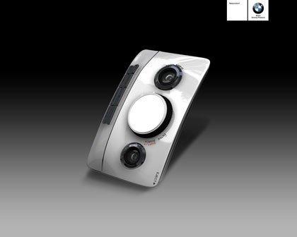 Gadget misterioso BMW