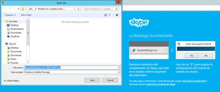 Tutorial Skype en Outlook.com