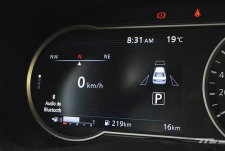 Nissan Versa 2020 Mexico 25