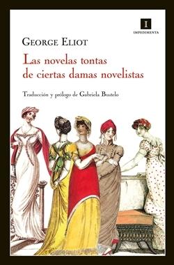 'Las novelas tontas de ciertas damas novelistas', de George Eliot