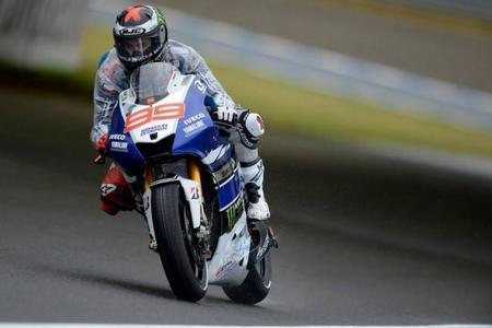 MotoGP Japón 2013: Jorge Lorenzo hace una carrera perfecta en casa de Honda