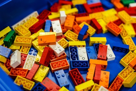 Lego Braille 3
