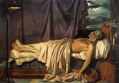Básicamente hay dos formas de viajar: la de Byron y la de Ruskin
