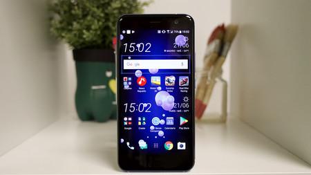 Htc U11 Pantalla Android