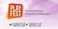 Úbeda nos demuestra con Play Fest que también se pueden hacer buenos festivales de música de videojuegos en España