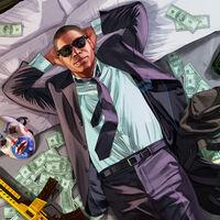 GTA Online: todos los bonus y descuentos del 25 de febrero al 4 de marzo