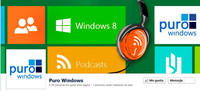 PuroWindows, el podcast sobre Windows