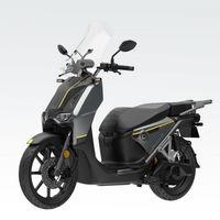 Super Soco CPx: 90 km/h, 140 km de autonomía y 4.790 euros para la nueva moto eléctrica de Xiaomi