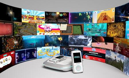 Intellivision Amico sufre un nuevo retraso, pero al menos ya podemos ver el aspecto de las cajas de sus juegos