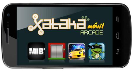 Hombres de Negro, camaleones ninja, ascensores y carreras al límite. Xataka Móvil Arcade Edición Android (XI)