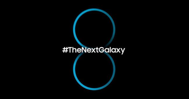 Galaxy S8 Banner